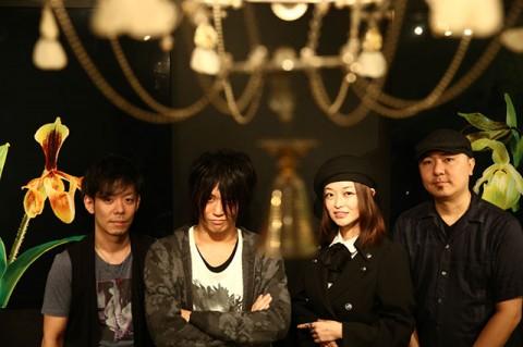 2013_夜桜四重奏