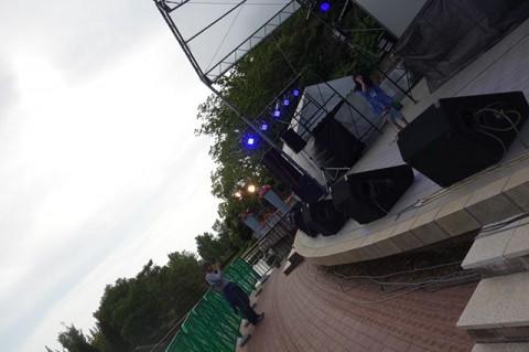 DENPARK EMOTION LIVE~デンパヘモットact2~