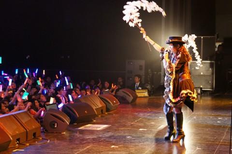 ランティス祭り ソウル