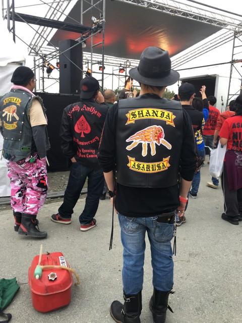 地獄BBQ 2015